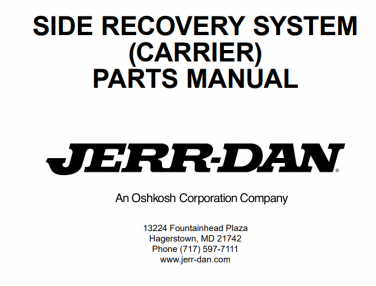 Side Recovery System